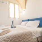 La stanza per la vostra vacanza in coppia