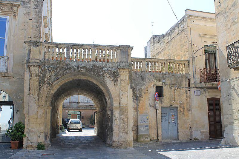 I tesori nascosti di Lecce