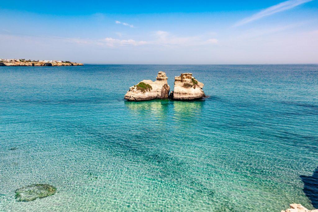 Vacanza in Coppia